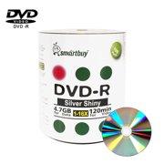 Blank BLU Ray Discs