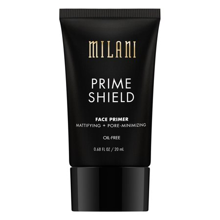 - MILANI Prime Shield Face Primer, Mattifying & Pore-Minimizing