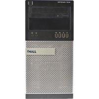 Refurbished Dell Optiplex 7010-T WA1-0381 Desktop PC with Intel Core i5-3570 Processor, 16GB Memory, 2TB Hard Drive and Windows 10 Pro (Monitor Not Included)