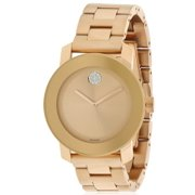 13c5237c898 Bold Rose Gold Unisex Watch 3600086