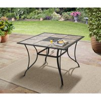 Mainstays Outdoor Dining Table