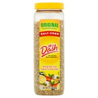 Mrs. Dash Original Seasoning, 21 oz