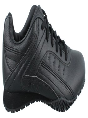 Women's, Memory Elleray 5 Slip Resistant Work Sneaker