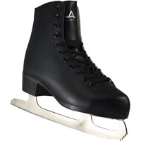 American Athletic Men's Tricot-Lined Ice Skates