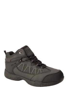 Tredsafe Men's Nola Steel Toe Slip-Resistant Hiker