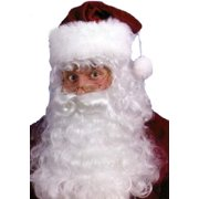 ef71452960d70 Santa Claus Costume Accessory Set - Beard