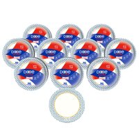 """Dixie Ultra Paper Lunch Plates, 8 1/2"""", 300 Count"""