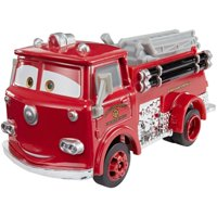 Disney/Pixar Cars 3 Deluxe Red 1:55 Scale Vehicle