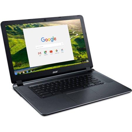 Acer Cb3 532 C47c 15 6 Chromebook Chrome Os Intel Celeron N3060