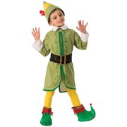 1d6f86233425ae Buddy the Elf Child Costume