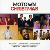 Icon: Motown Christmas / Various (CD)