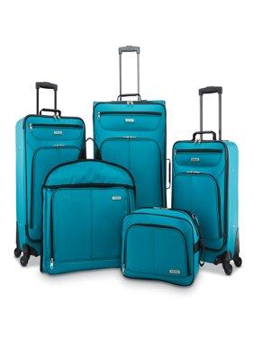 American Tourister 5 Piece Softside Luggage Set
