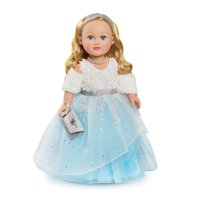 My Life As 18-inch Winter Princess Doll, Blonde