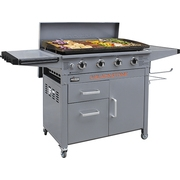 """Blackstone 36"""" Pro Series Griddle with Hard Cover"""