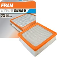 FRAM Extra Guard Air Filter, CA10755