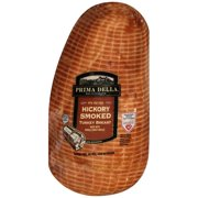 Prima Della Hickory Smoked Turkey Breast, Deli Sliced