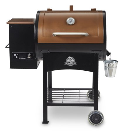 Pit Boss Classic 700 sq. in. Wood Fired Pellet Grill w/ Flame