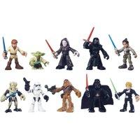 Playskool Heroes Star Wars Galactic Heroes Galactic Rivals