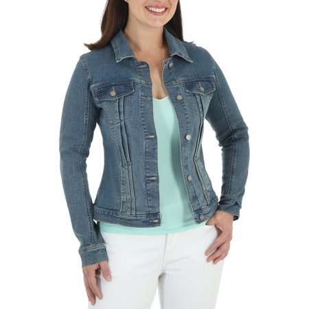 Women's Denim Jacket ()