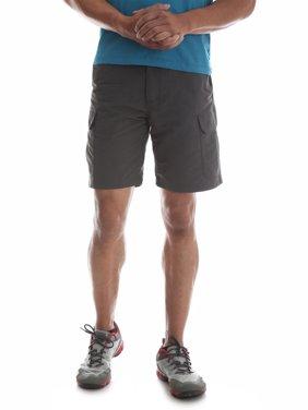 Men's Outdoor Performance Nylon Cargo Short