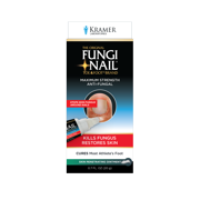 The Original Fungi Nail Toe & Foot Brand Maximum Strength Anti-Fungal Ointment 0.7 fl. oz. Box