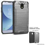 Phone Case For Samsung Galaxy J3 Orbit, J3 Top (Verizon) J3V 3rd Gen