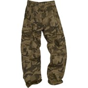 475da20bb525 StoneTouch Men s Military-Style Camo Cargo Pants 28C1 C3