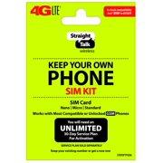 Micro SIM Cards - Walmart com