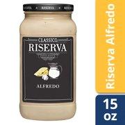 Classico Riserva Alfredo Pasta Sauce, 15 oz Jar