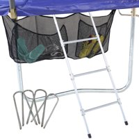 Skywalker Trampolines 3-Rung Ladder Accessory Kit