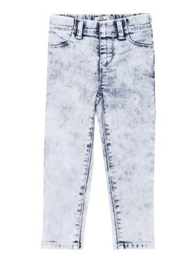 Denim Jeggings (Toddler Girls)