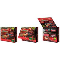 North Pole Express Christmas 27-Piece Train Set