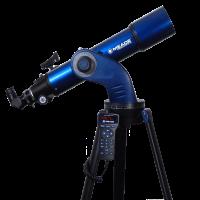 Meade Instruments StarNavigator NG 102mm Achromatic Refractor Telescope