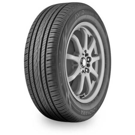 15 Yokohama Avid Touring Tires (Yokohama AVID Ascend 102H Tire P225/65R17 )