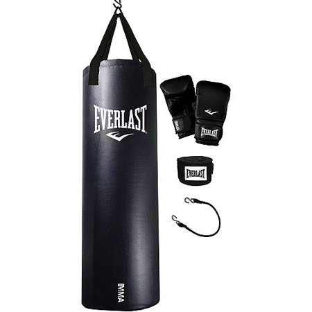 Everlast MMA Heavy Bag Training Kit