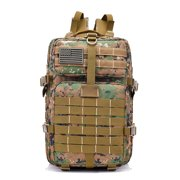 0c4e0b2bb866 Ktaxon 40L Outdoor Military Tactical Backpack