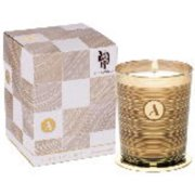 OUD VANILLA - AQUIESSE MINDFUL LUXURY Large Gift Boxed Scented Jar Candle