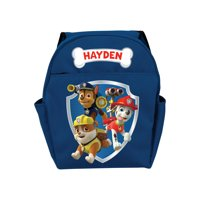 Personalized PAW Patrol Boy's Toddler Backpack