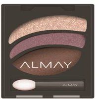 Almay smoky eye trios eyeshadow, smoldering embers
