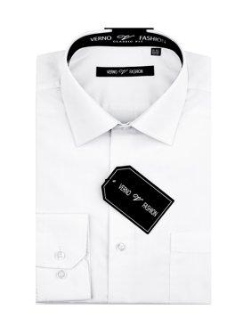 Product Image Men s Classic Fashion Fit Dress Shirt 08cc635c54