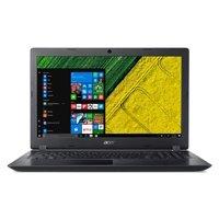 """Acer Aspire 15.6"""" HD Laptop, Intel Core i5-7200U, 6GB DDR4 RAM, 1TB HDD, Windows 10 Home - Black - A315-51-51SL"""