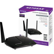 Best Cable Modem Router For Xfinities - NETGEAR AC1200 (8x4) WiFi DOCSIS 3.0 Cable Modem Review
