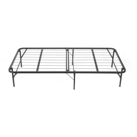 Pragma Simple Base Bi Fold Bed Frame Multiple Sizes Walmart Com