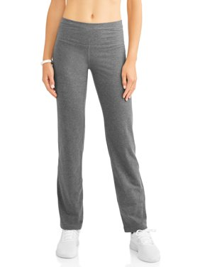 Women's Active Core Performance Straight Leg Pant Available in Regular & Petite