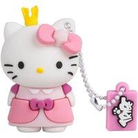 Tribe Hello Kitty Princess 8GB USB Flash Drive