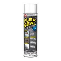 Flex Seal Spray Rubber Sealant Coating, 14-oz, White