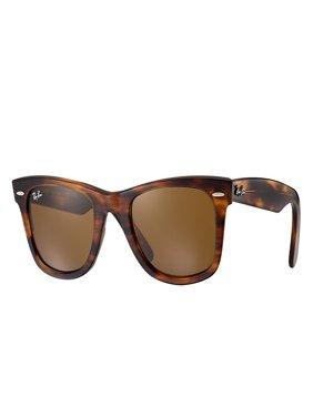 bfdb9c350d078b Product Image Ray-Ban Unisex RB2140 Classic Wayfarer Sunglasses, 50mm