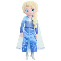 Deals on Disney Frozen 2 Talking Small Plush Elsa