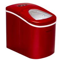 Frigidaire 26lb. Portable Countertop Icemaker - EFIC108 - RED