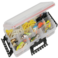 Plano Fishing Guide 3700 Series Waterproof Stowaway Tackle Box